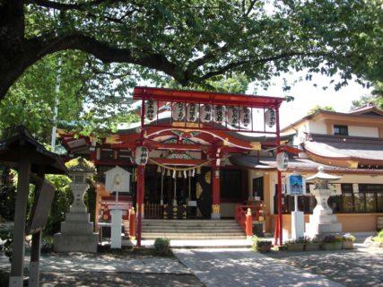 Spicomiさんに居木神社をご紹介いただきました。